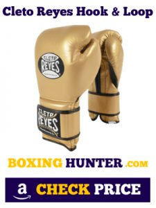 Cleto Reyes Hook & Loop
