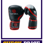 Sanabul Essential Gel Boxing Glove