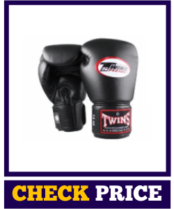 Twins Special Boxing