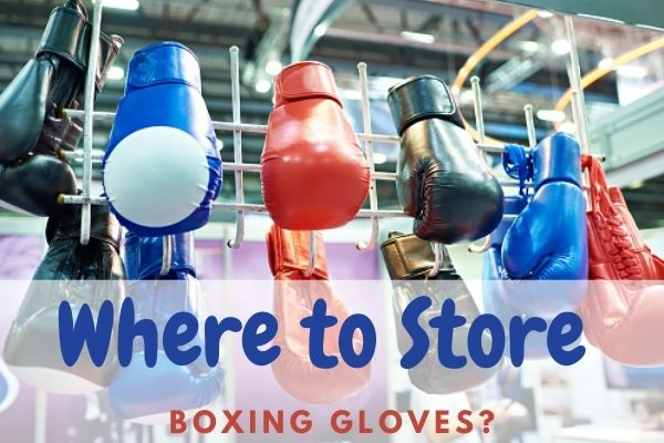 Boxing Gloves store