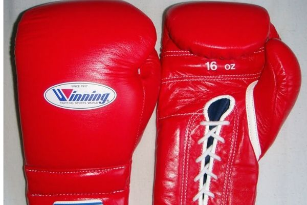 where to buy winning boxing gloves